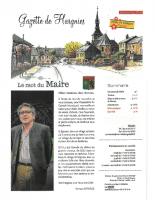 Gazette janvier 2020